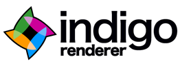 comparison logo indigo