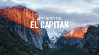 Red Giant: We're Ready for El Capitan