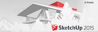 SketchUp 2015 Available Now