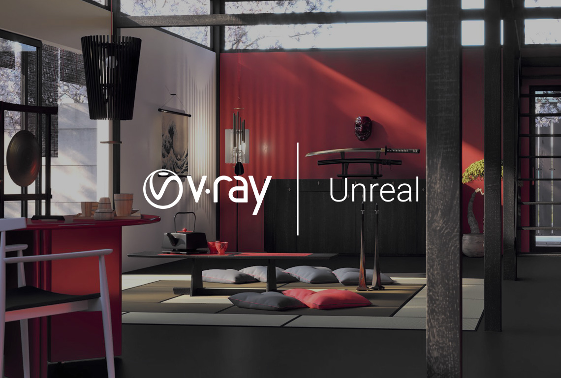 v ray next for unreal news article 1140x769