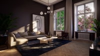 WEBINAR: V-RAY FOR UNREAL