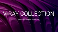 Get V-Ray, Phoenix FD, Project Lavina, Chaos Cloud & VRscans in a single collection