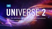 NEW | Introducing Universe 2.0