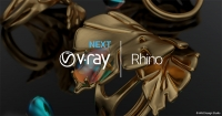 V-RAY NEXT FOR RHINO, UPDATE 2 – AVAILABLE NOW