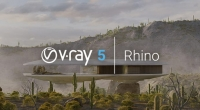 V-Ray 5 for Rhino released