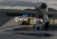 V-RAY NEXT FOR RHINO OUT NOW