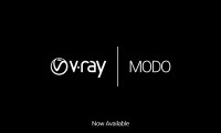 V-Ray for MODO is now available