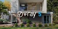 V-Ray 5 for SketchUp out now