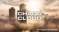 CHAOS CLOUD NOW AVAILABLE